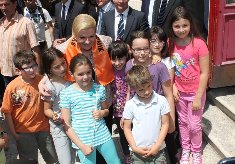 Dan županije i Kolindino 'Sve za Šibenik'