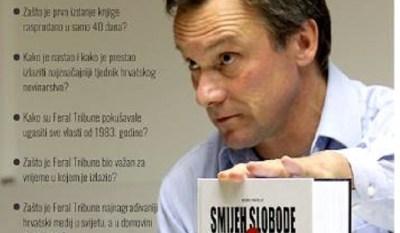 """Izvanredni otkaz novinaru """"Novog lista"""" Borisu Paveliću: """"Pao"""" zbog teksta koji je trajao pola sata…"""