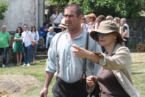 Eric Cantona i Anka Brazilijanka (Foto H. Pavić) (14)