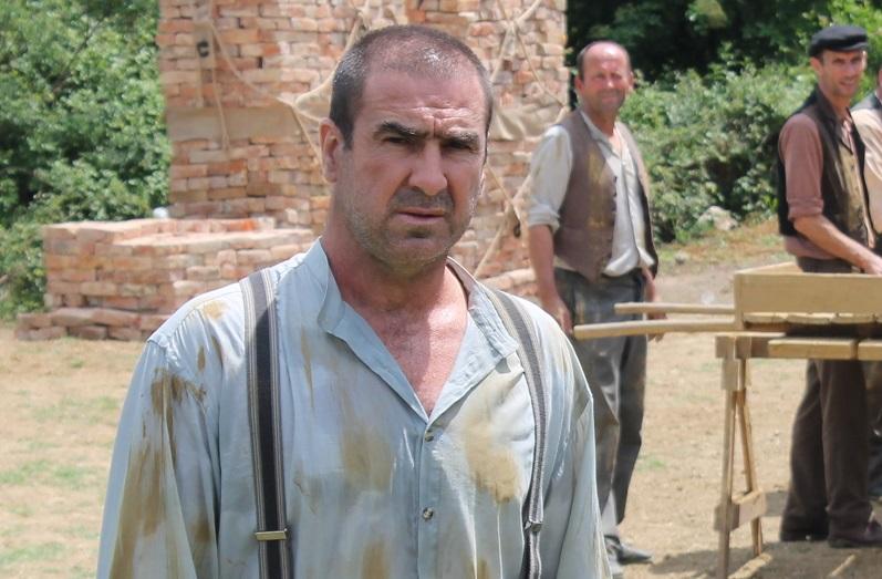 Zloglasni 'kralj Eric' danas odigrao prvu scenu filma pored Drniša