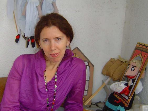 Zdenka Bilušić (Foto: sibenik.hr)