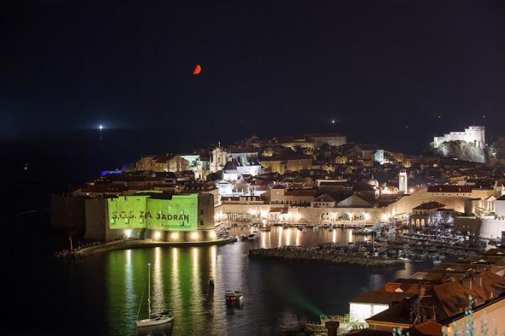 Dubrovnik Greenpeace1