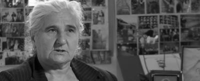 """Portret tjedna/Munira Subašić, Udruženje """"Majke enklava Srebrenica i Žepa"""": Majčinski poljubac i ruža žrtve za premijera Vučića"""