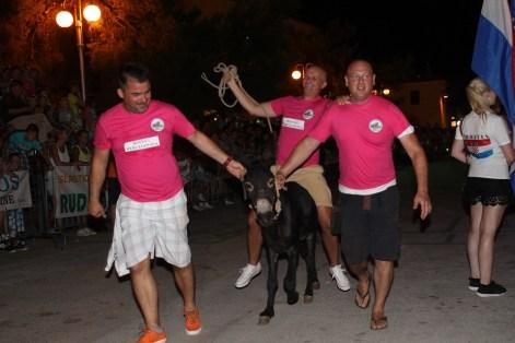 10. međunarodna trka tovarov - 10. međunarodna utrka magaraca (53)