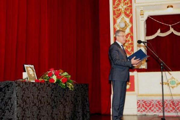 Gradonačelnik Šibenika dr. Željko Burić (Foto: Tris/H. Pavić)