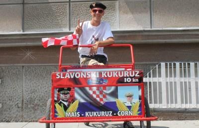 Brand Oluje na slavonskom kukuruzu (Foto: H. Pavić)