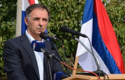 Milorad Pupovac (Foto: FB)