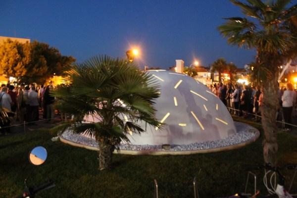Spomenik žrtvama jugoslavenskog komunizma (Foto H. Pavić)