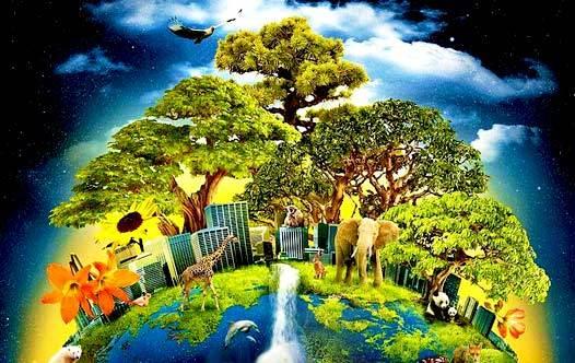 Mi Zemljani: Već 13. kolovoza smo 'spiskali' sve što nam Zemlja daje za čitavu godinu