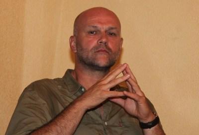 Saša Leković, predsjednik HND-a (Foto: Tris/H. Pavić)