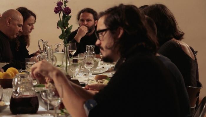 Scena iz nagrađenog filma