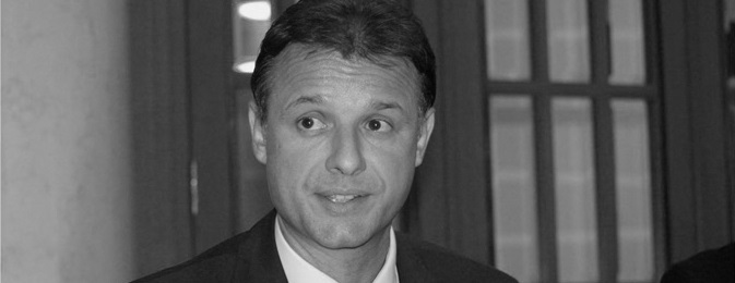 Portret tjedna / Gordan Jandroković, glasnogovornik kluba zastupnika HDZ-a : Mrzim, dakle, jesam !