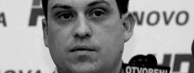 Portret tjedna/Oleg Butković, gradonačelnik Novog Vinodolskog, član Predsjedništva HDZ-a: Ljetujte na račun Novog!