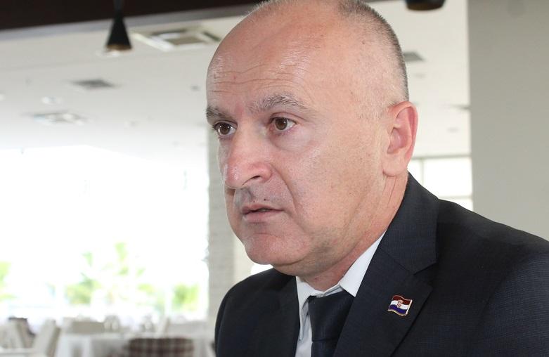 Intervju/Predrag Matić, ministar branitelja: Glogoški i družina zagorčali su mi život, hvala im na tome