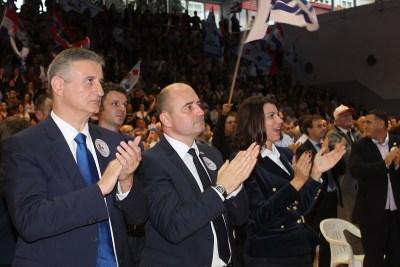"""Izborno """"ratovanje"""":  Sokoli domoljubne spremnosti…"""