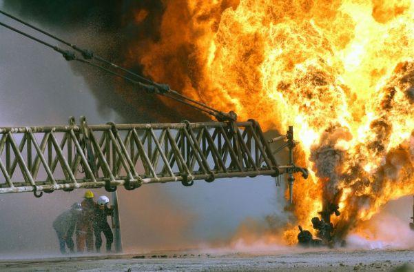 Nesreća kod Iraka (foto Wikipedia)