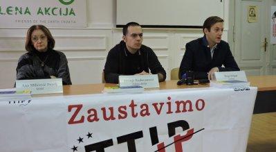 Nečuveno: Studiju o utjecaju zloglasnog TTIP-a na Hrvatsku naručili od tvrtke koja promiče – TTIP (!)