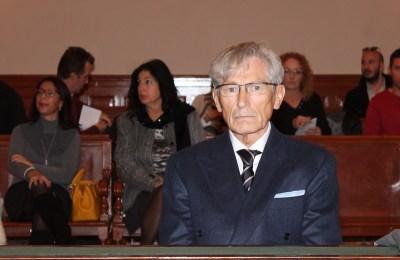 Tomislav Horvatinčić oslobođen krivnje za smrt talijanskog bračnog para
