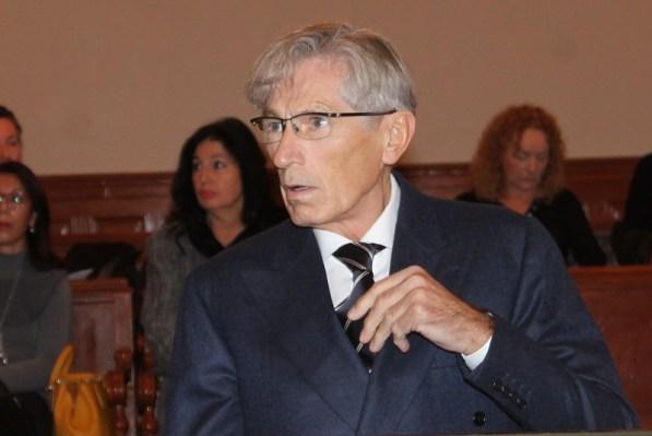 Investitor Horvatinčić (Foto: Tris/H. Pavić)