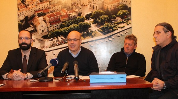 JK Val - Valovi Šibenika - Danijel Mileta, Marin Paić, Denis Marinov i Zoran Lučić Luca (Foto Tris H. Pavić) (5)