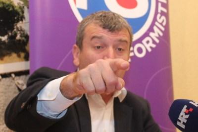 Petar Baranović optužio premijera: 'Europski novac dijeli ljudima s kojima slavi rođendane'