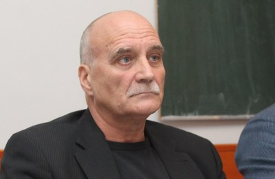 Ozren Matijašević, predsjednik Hrvatske udruge radničkih sindikata (Foto: Tris/H. Pavić)