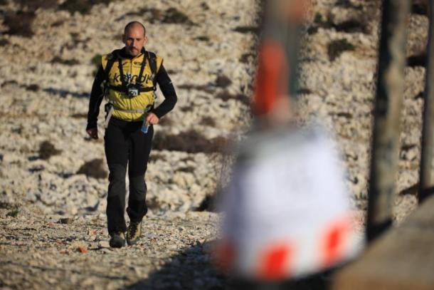 Dobrovoljno hodanje (treking) po Golom otoku