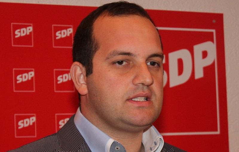 SDP-ov zastupnik Ivan Klarin kontra preslagivanja u parlamentu: Moralno bi bilo raspisati izbore