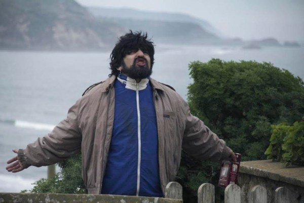Scena iz filma 'Klub'