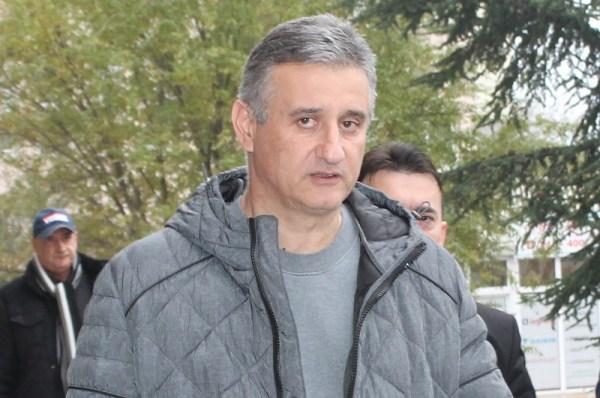 Tomislav Karamarko (Foto H. Pavić)
