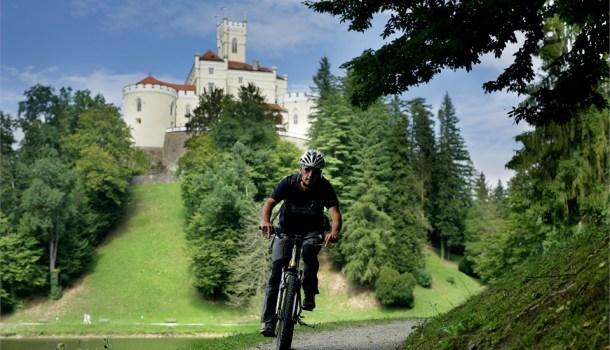 Tour de Trakošćan