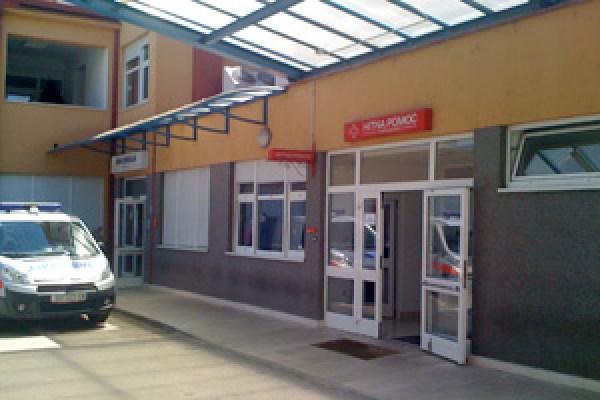 Dom zdravlja u Metkoviću - buduće sjedište Vlade RH?