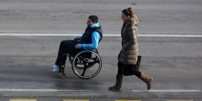 Uključivanje je važno: Međunarodni dan osoba s invaliditetom