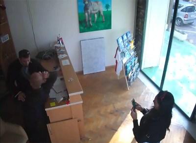 Snimka sukoba zbog kojeg je upravitelj šibenskog zatvora podnio ostavku