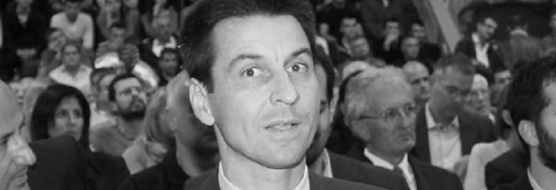 Portret tjedna/Ladislav Ilčić, predsjednik Hrast-a: Violinski zvuci za Karamarkovo uho