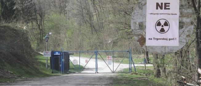 Ulaz u vojarnu Čerkezovac