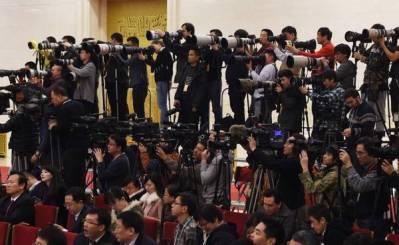 Medijske slobode u Kini: Propaganda, cenzura, nadzor, zastrašivanje, pritvor, brutalnost…