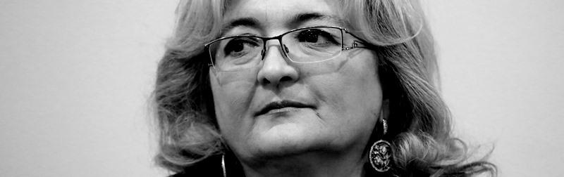Portret tjedna/Ines Strenja Linić, zastupnica Most-a: Carica nedosljednosti u politici