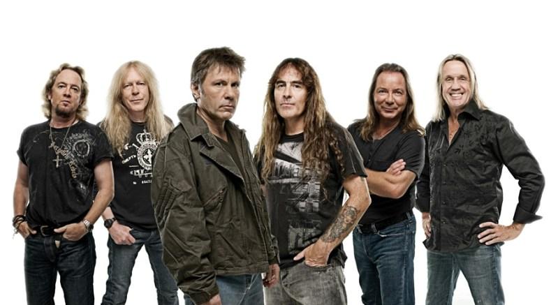 Iron Maiden najavljuju dvosatni spektakl u Splitu