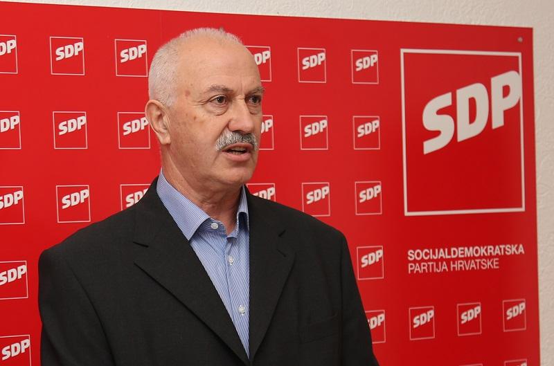 Slobodan Rončević (Foto: H. Pavić/Tris)