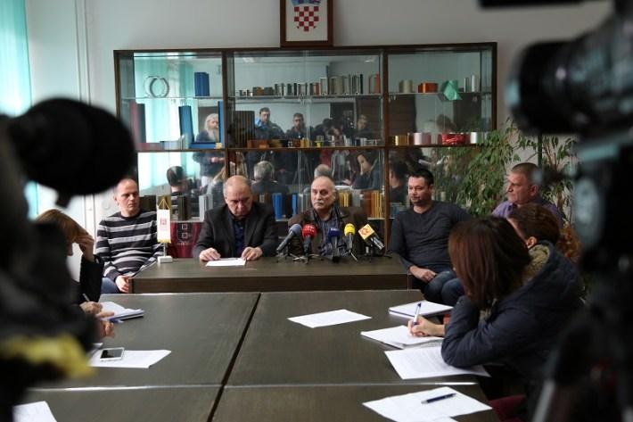 Konferencija za novinare HSM-a i HURS-a - Ozren Matijašević i Zdravko Burazer - TLM 230216 (Foto H. Pavić) (11)