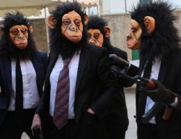 Gradski dužnosnici nakon preuzimanja vlasti (foto TRIS/H. Pavić)