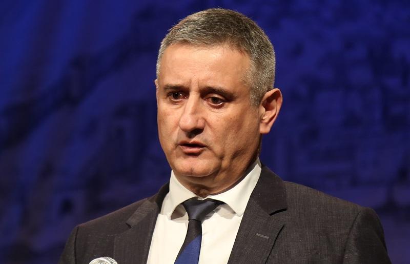 HDZ ruši premijera Oreškovića