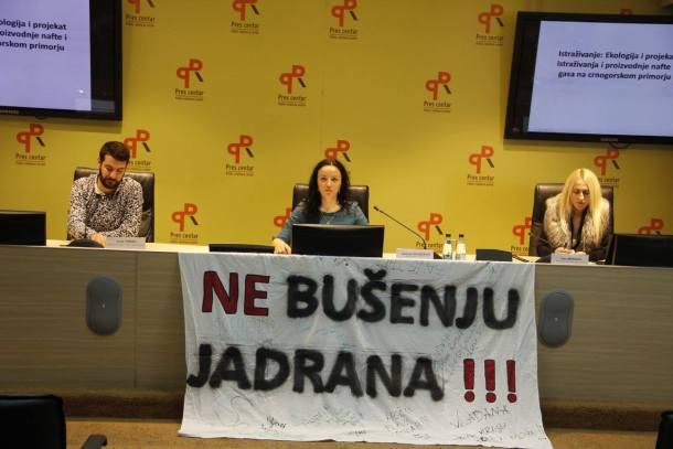 S današnje konferencije u Crnoj Gori (foto Green Home)