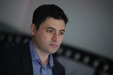 Davor Bernardić (Foto Tris H. Pavić)