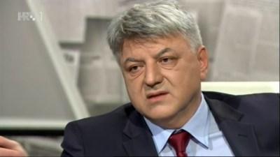 Komadina o unutarstranačkim izborima: Ako izgubim, neću više biti potpredsjednik, nego ću se vratiti u svoju županiju i tamo voditi SDP