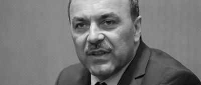 """Portret tjedna / Vlaho Orepić, ministar unutarnjih poslova : Karamarkov """"topnički udar"""" na neposlušnog ministra"""