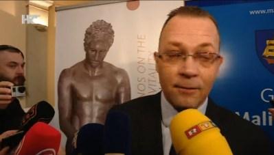 HND, GONG, PEN centar: Desant na medije; Z. Hasanbegović: Ha, desant na Drvar…