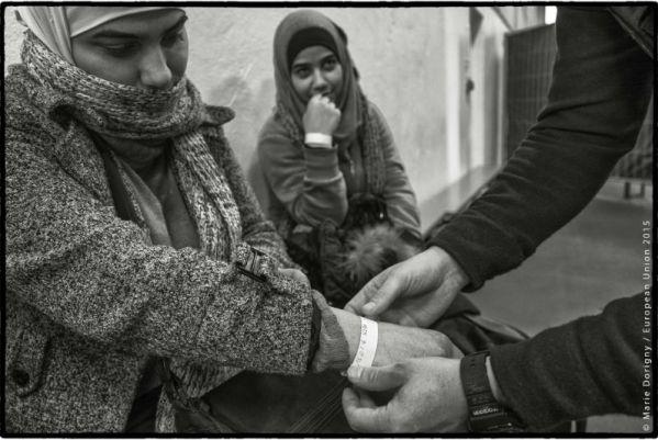 zene izbjeglice 1