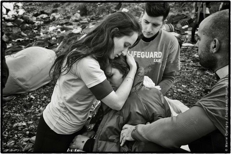 Izbjeglička kriza ima i žensko lice